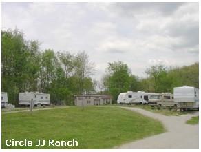 Circle JJ Ranch Gay Campground Ohio Circle JJ Ranch Campground