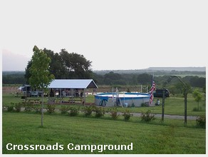 Crossroads Gay Campround & RV Resort in Texas Crossroads LGBT Retreat ...